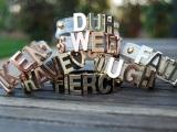 BCBG Affirmation Bracelets