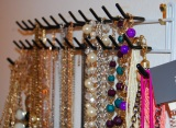 My Necklace Rack
