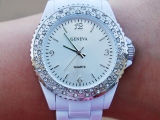 Splurge vs. Steal – Geneva Watch from Kohl's